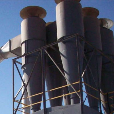 Cyclones by ACS Air Cleaning Systems, Johannesburg, Gauteng, South Africa